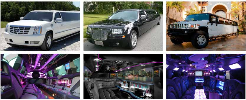 Prom Homecoming Party Bus Rental Raleigh